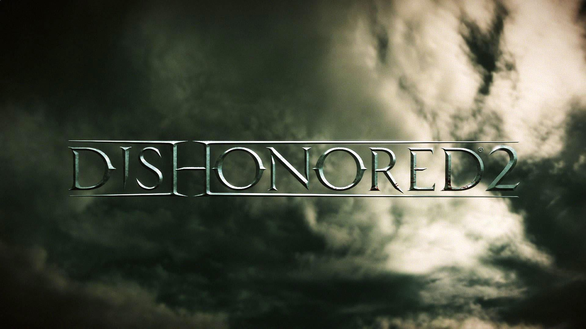 Dishonored 2 is Gold and reveals System Requirements