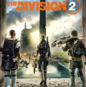 the division 2 game cover