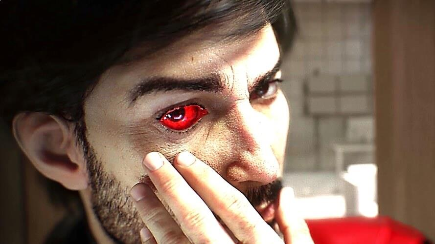 New trailers for Arkane's Prey