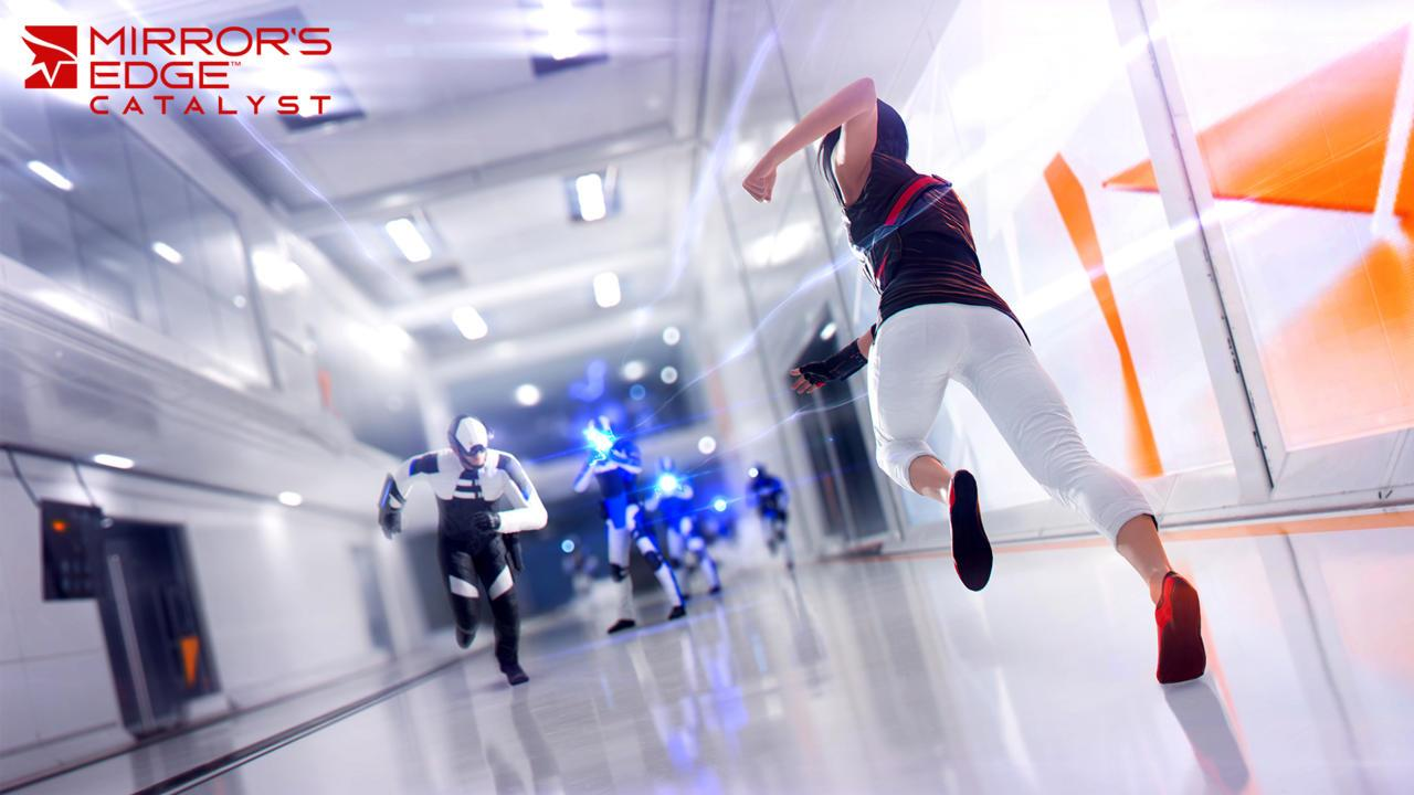 Mirror's Edge Catalyst to become an EA Access freebie