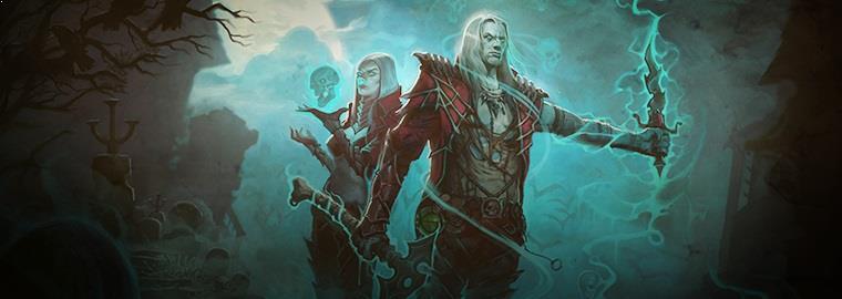 Classic Diablo content announced for Diablo 3