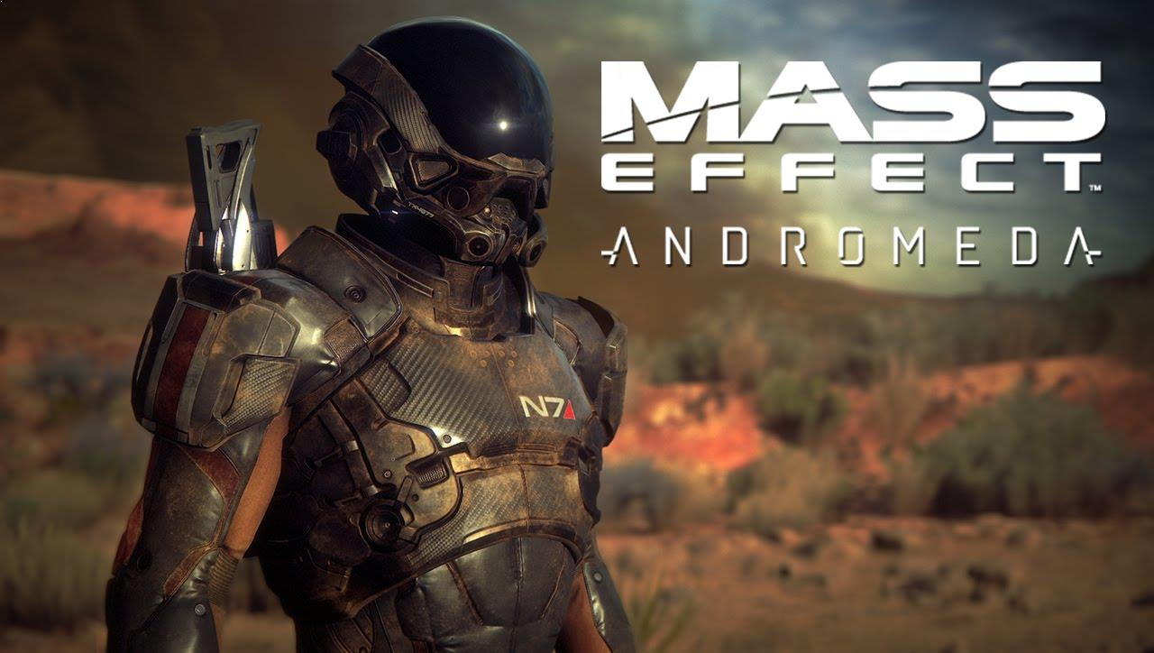 Mass Effect: Andromeda gets its story trailer