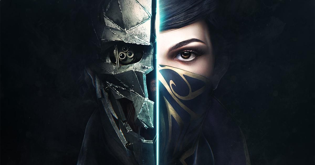 Dishonored 2 with 9GB Day One patch