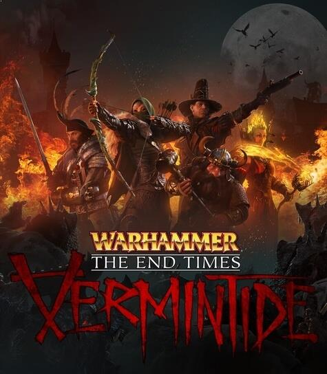 Upcoming VR level for Vermintide