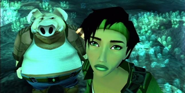 Beyond Good and Evil Free on PC