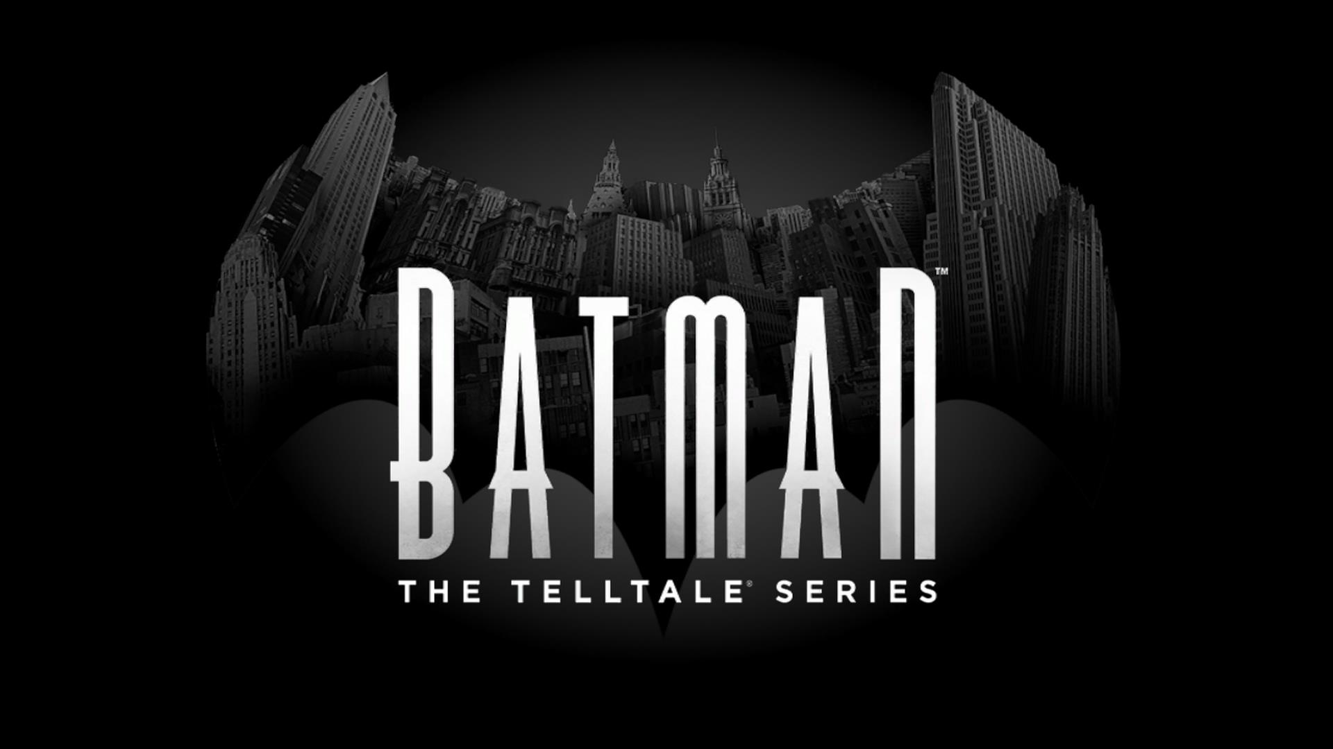 Release date of Batman the Telltale Series Episode 3