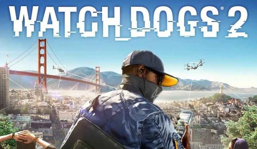 Watch Dogs 2 to substitute for Assassin's Creed in 2016