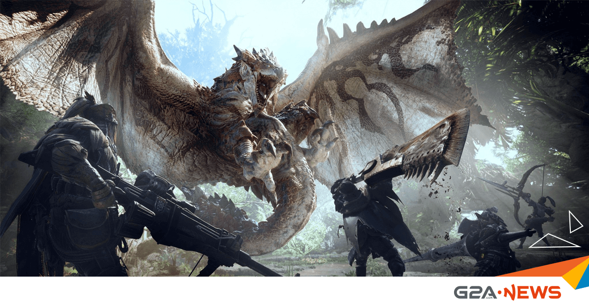 Top 10 Games with the most developed combat systems - G2A News