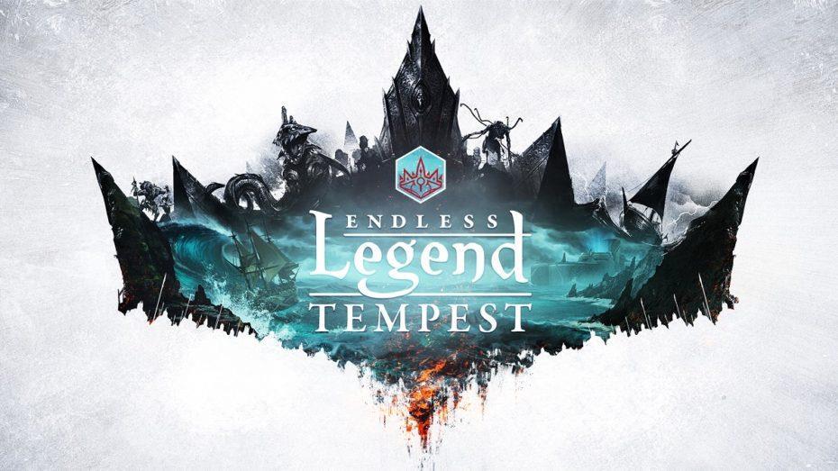 Tempest begins in Endless Legend