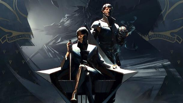Dishonored 2 speedrun takes just over half an hour