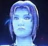 Cortana, Halo 3