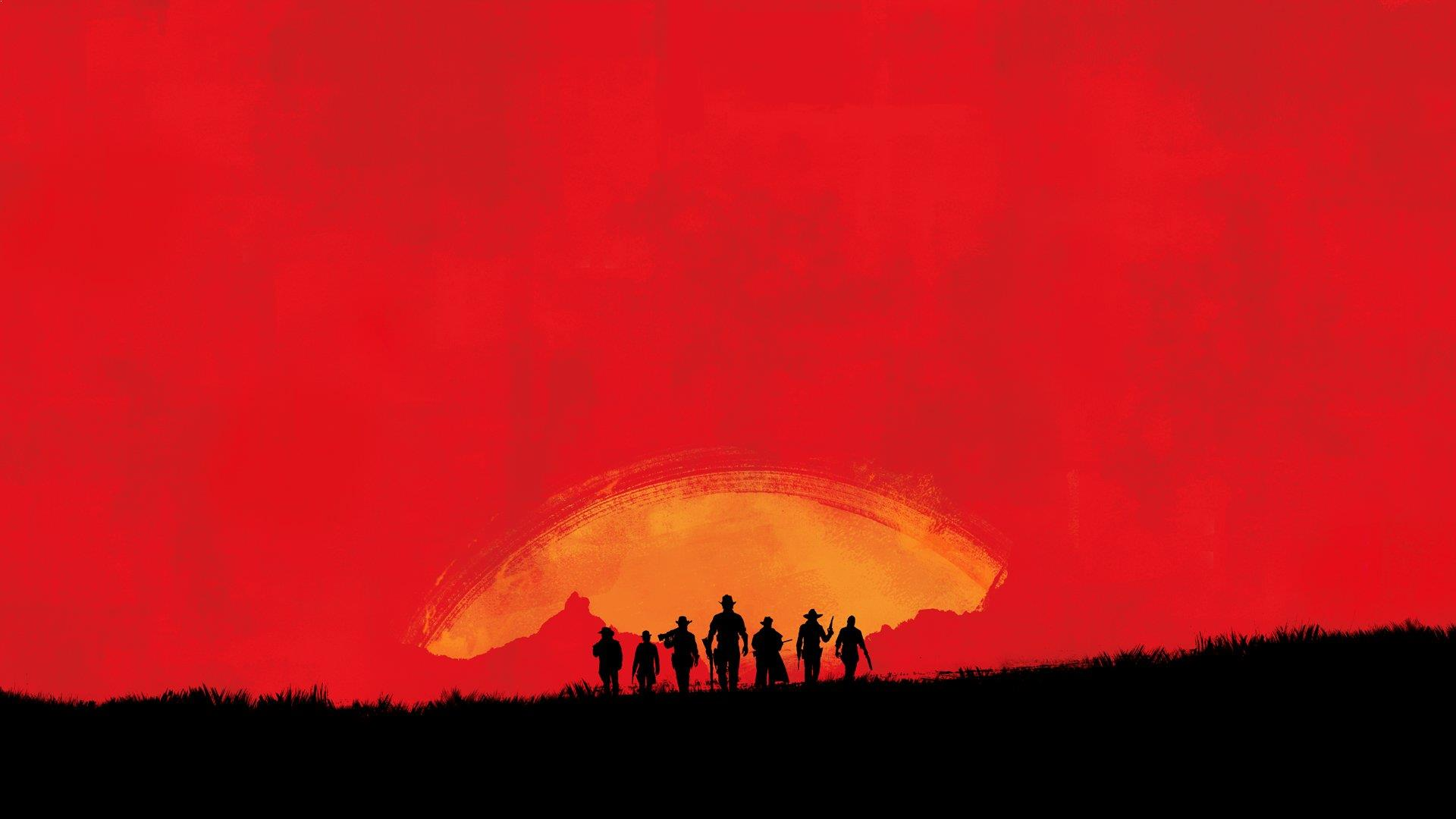 Another potential Red Dead tease from Rockstar
