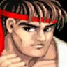 Ryu, Street Fighter II