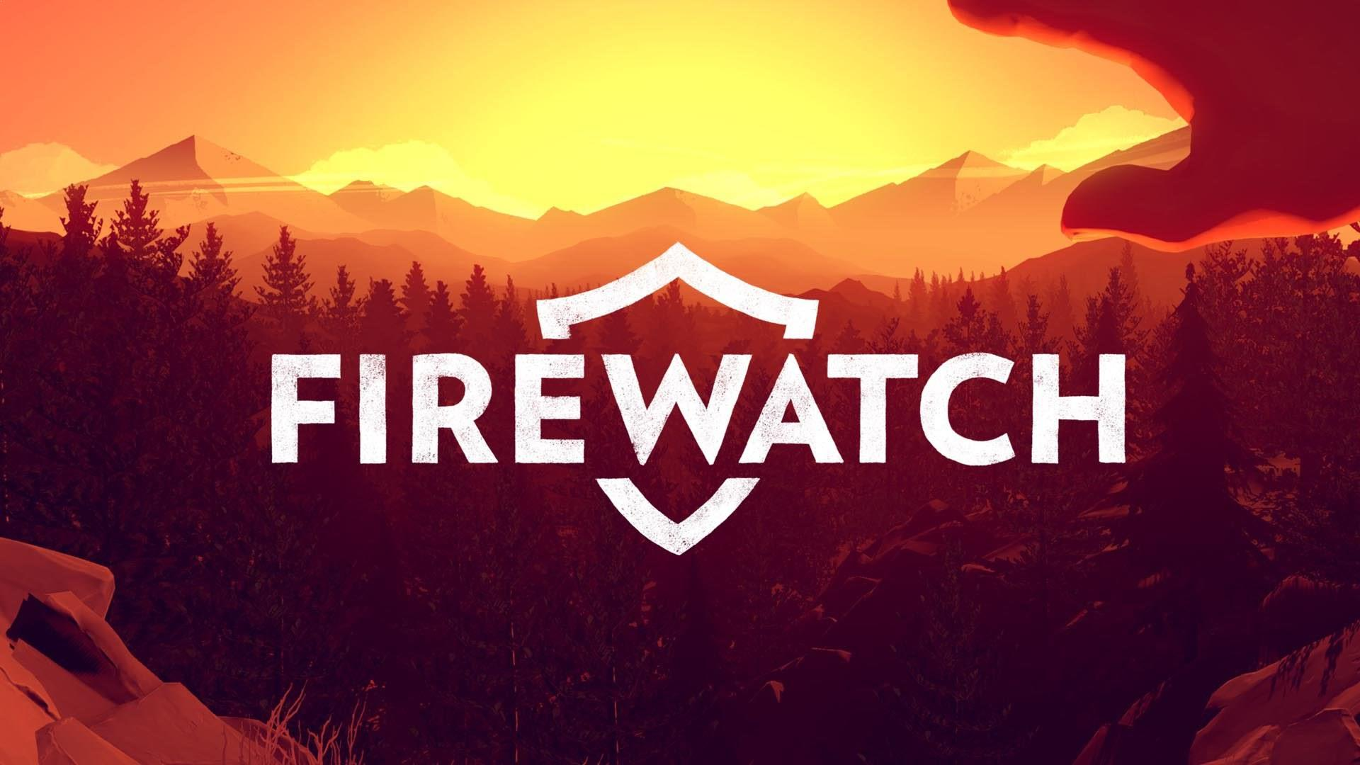 Visit Firewatch lookout tower in VR