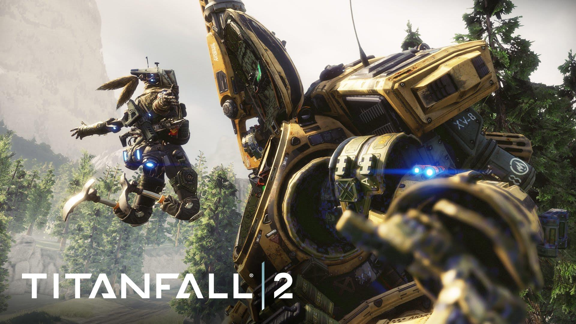 Titanfall 2 won't hide gameplay content in a Season Pass