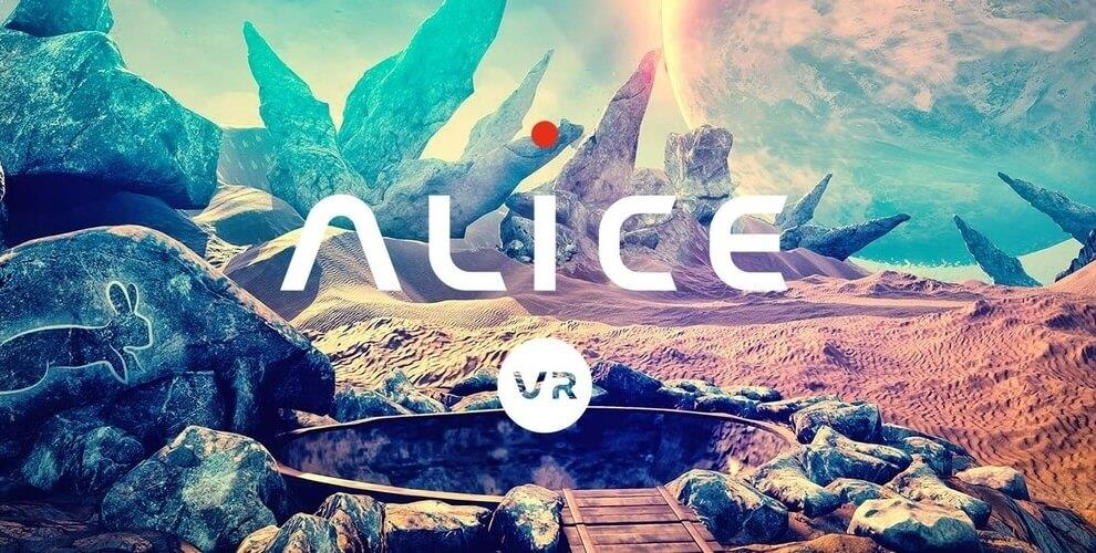 Alice VR is released