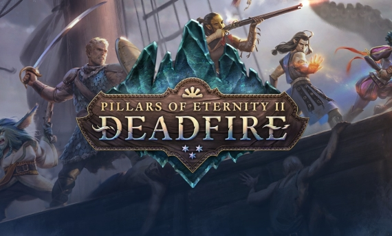 Party hard with PoE 2: Deadfire's Rum Pack