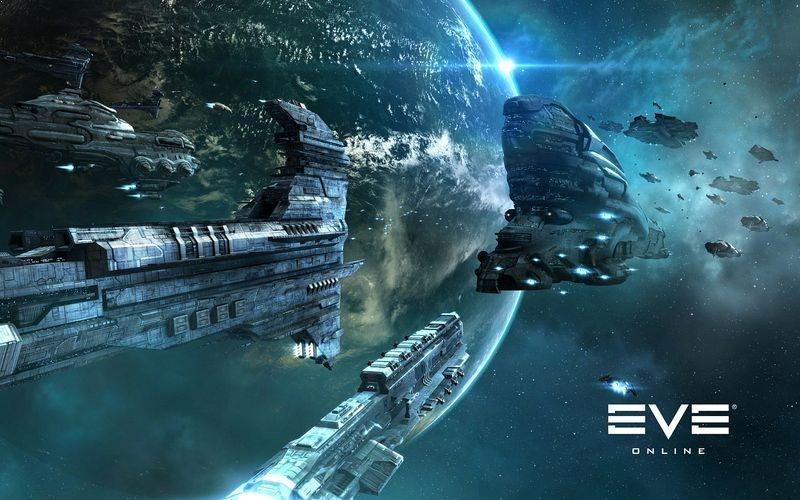 EVE Online goes Free to Play mid-November