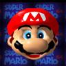 Mario, Super Mario 64