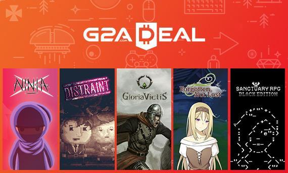 g2a deal 6 games