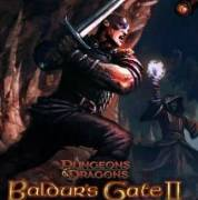 baldur's gate ii enhanced edition game cover