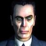 G-Man, Half-Life 2