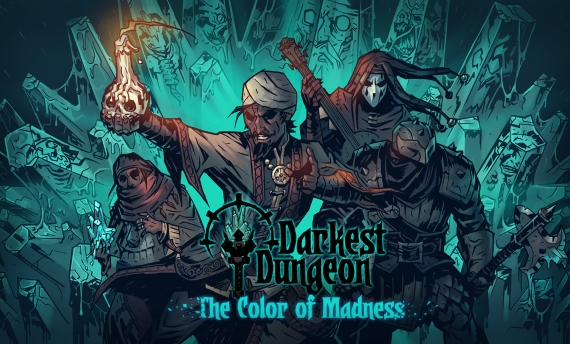 Darkest Dungeon Color of Madness