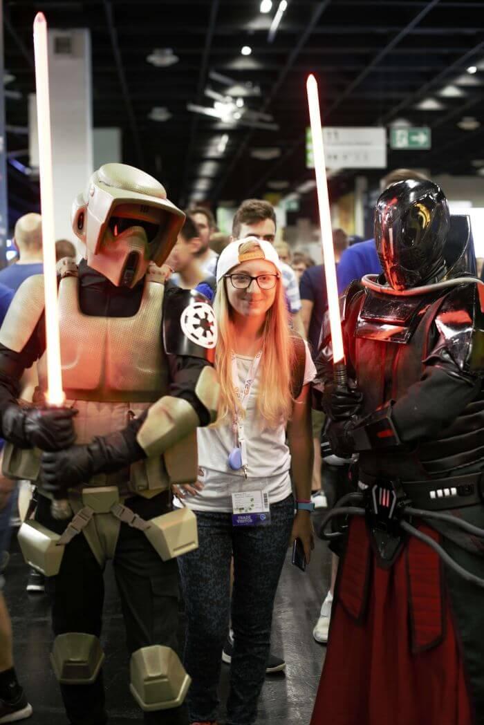 pete_cosplay gamescom 2018 star wars cosplay