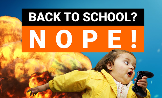 Week 2 of G2A's Back to Sschool sale is up today