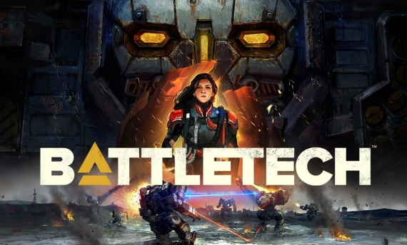 BattleTech Cover