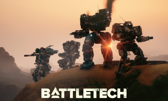 A slew of post-launch updates are inbound for BattleTech