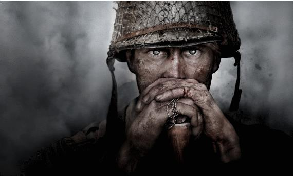 Another Call of Duty: WWII video drops