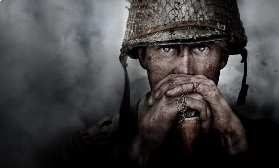Call of Duty: WWII zombie trailer is here