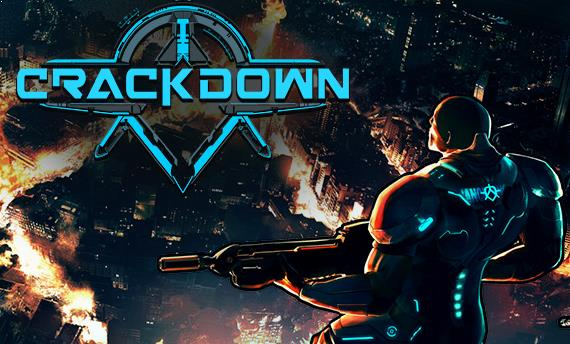 Halo writer is the lead for Crackdown 3