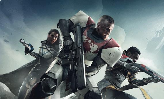 Destiny 2 gets a pretty PC launch trailer