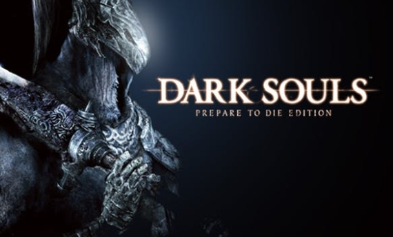 Dark Souls Preapre to Die Edition Steam