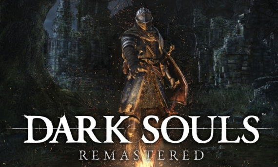 A love-letter to Dark Souls.