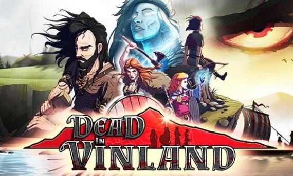 Dead in Vinland, Dead in Vinland demo