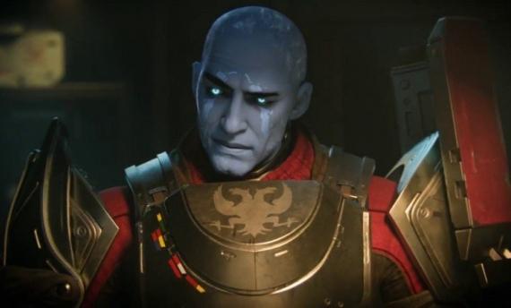 Destiny II Warmind