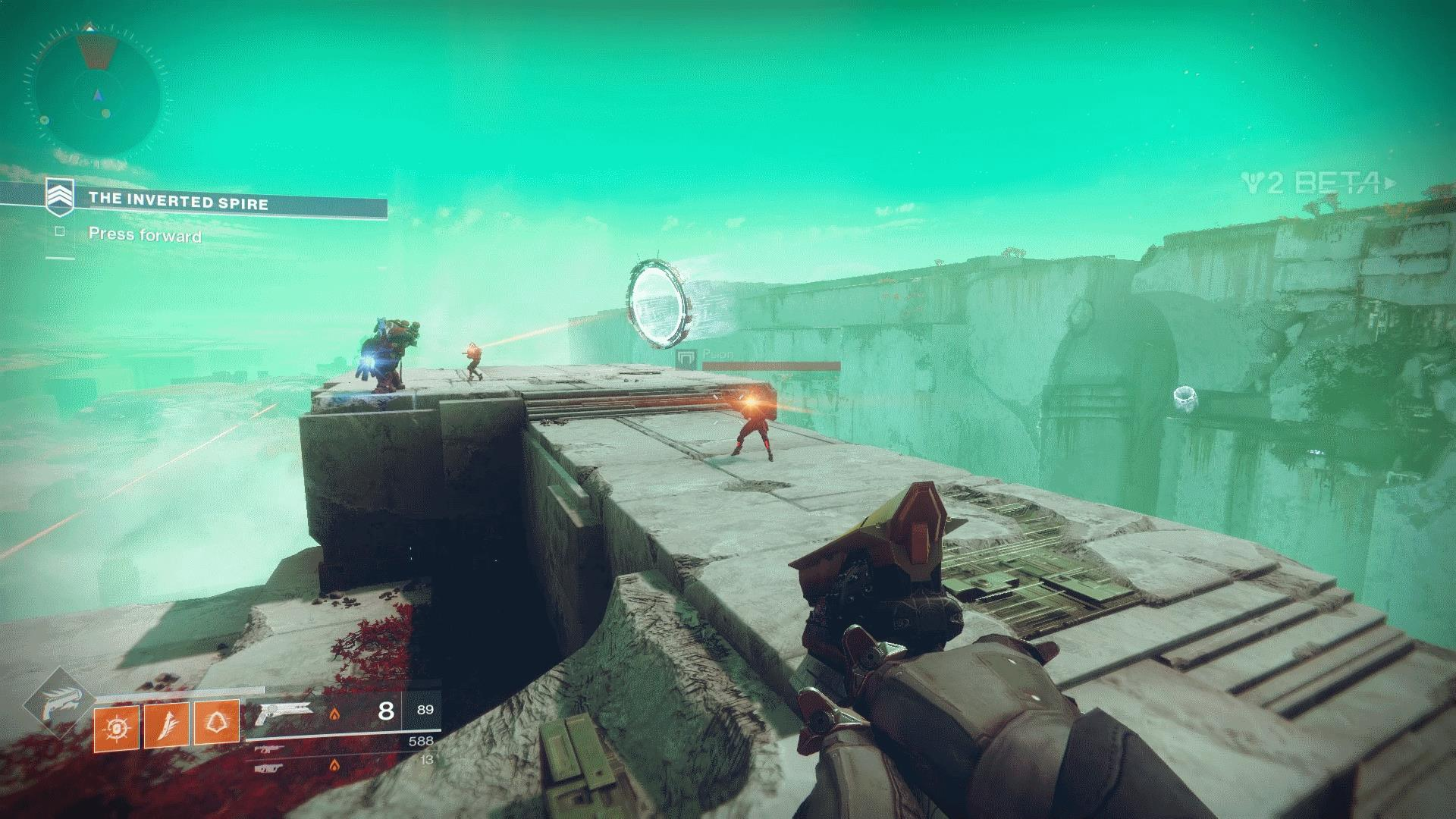 Destiny 2 with PS4 Pro and Xbox One X update - G2A News