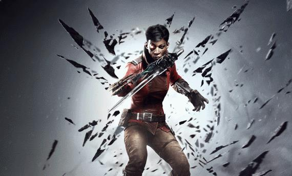 Dishonored: Death Of The Outsider trailer revealed