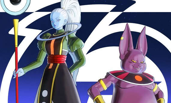 Dragon Ball Xenoverse 2 receives DB Super Pack 2