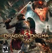 DragonsDogma cover art