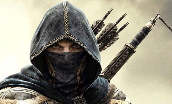 The Elder Scrolls Online goes free-to-play… for a week