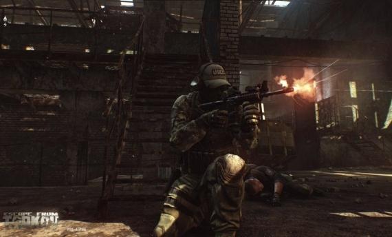 Escape from Tarkov, Escape from Tarkov ?News, Escape from Tarkov Multiplayer
