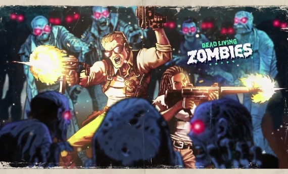 Far Cry 5 Living Dead Zombies