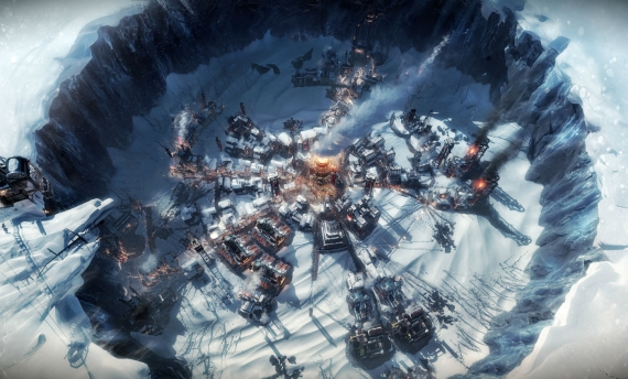 Frostpunk Gameplay, Frostpunk Expansion, Frostpunk's Future