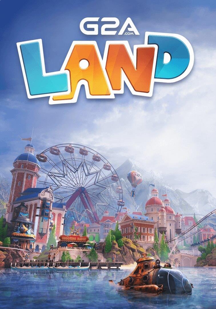 G2A Land