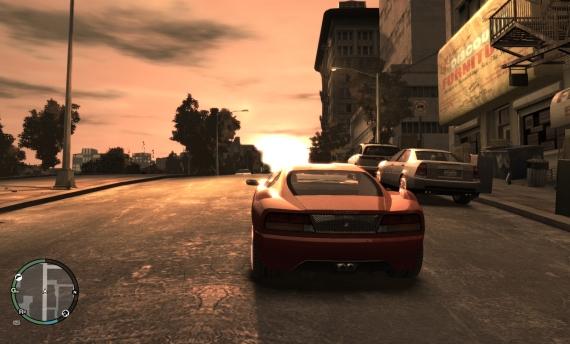 GTA 4 anniversary