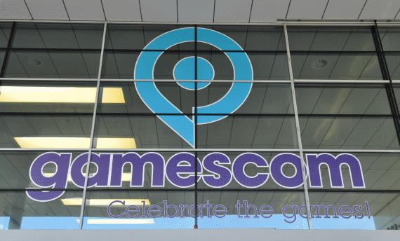 The Best of Gamescom announced